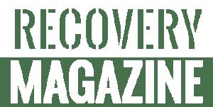 Recovery Magazine