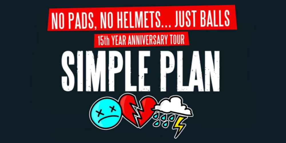 Simple Plan: NPNHJB Tour in Italia a giugno | Recovery ...